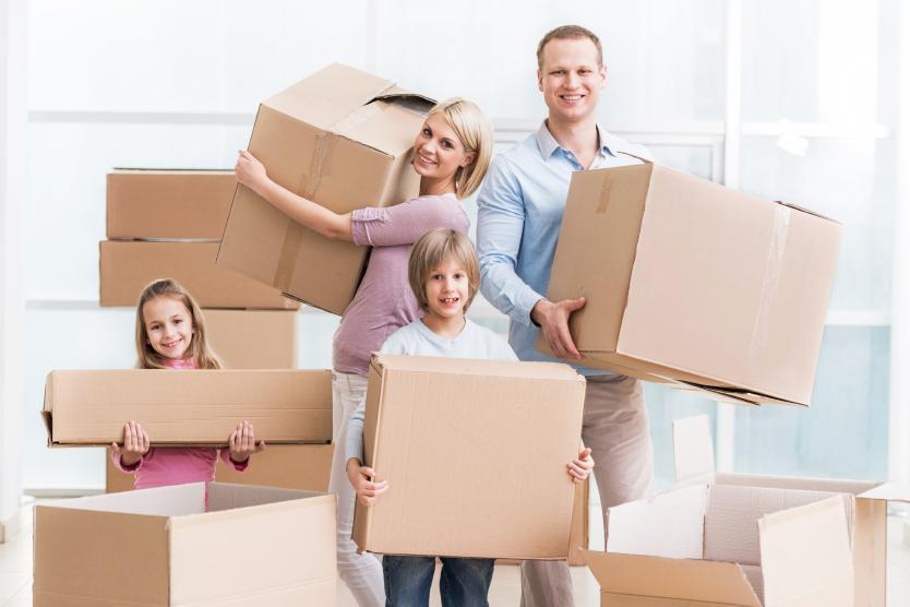 Tháng 8 chuyển nhà ngày nào tốt?
