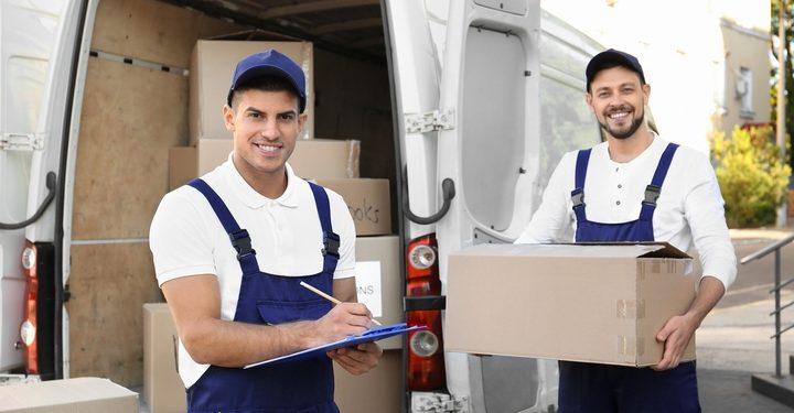 Dịch vụ chuyển nhà trọn gói Bình Dương trọn gói